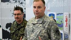 """Tướng Mỹ tố 12.000 lính Nga đang """"tiếp sức"""" cho ly khai Ukraine"""