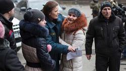 Đông Ukraine: Nổ mỏ than, ít nhất 30 người chết thảm