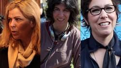 5 nữ đạo diễn ấn tượng nhất thập kỷ qua