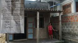 """Hồi âm về vụ """"ép dân đóng quỹ làm sổ đỏ"""" ở Quảng trị: UBND tỉnh chỉ đạo làm rõ"""