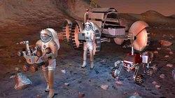 Máy sản xuất oxy trên sao Hỏa
