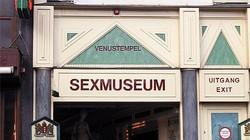 Đền thờ thần Vệ Nữ - bảo tàng tình dục lâu đời nhất Hà Lan