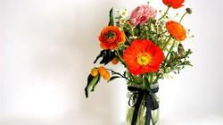 3 cách cắm hoa đẹp trang trí nhà mình đón 8.3