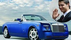Ngắm 10 siêu xe đắt tiền nhất của các ngôi sao bóng đá
