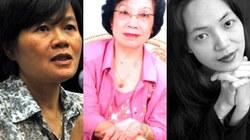 5 nữ đạo diễn có ảnh hưởng nhất điện ảnh Việt