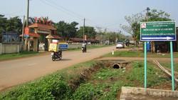 Xã Gio Sơn: Môi trường sạch đẹp, kinh tế phát triển