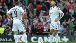 """HLV Ancelotti """"bị ép"""" gạch tên Ronaldo"""