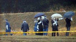"""Nhật: Trút """"mưa dao"""" đoạt mạng 5 hàng xóm"""
