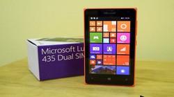 Microsoft cho khách hàng đổi Nokia Asha lấy Lumia 435