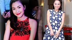 """Thời trang của 5 """"bà bầu"""" đình đám trong showbiz Việt"""