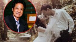 Chế Linh lên tiếng việc không dự đám cưới con trai