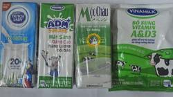 """Sữa tươi bị chèn ép bởi sữa bột: Thông tư của Bộ Y tế """"có vấn đề"""""""