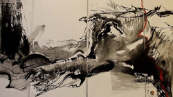 """Khám phá """"hồn"""" tranh của cố họa sĩ Việt nổi tiếng thế giới"""