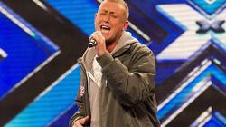 Clip chàng trai làm lay động triệu khán giả X-Factor