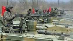 Hàn Quốc lộ kế hoạch dùng vũ lực thống nhất Triều Tiên?