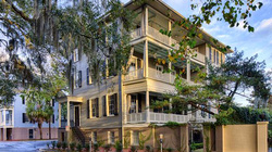 Ngôi nhà trong mơ của cặp đôi Ben Affleck và Jennifer Garner