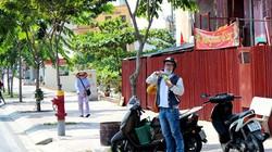 """Người Sài Gòn đang """"say"""" nắng"""