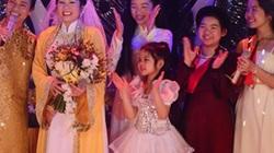 Vợ chồng Thanh Thanh Hiền hạnh phúc bên 4 con gái