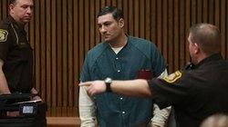 Đấm chết trọng tài, cầu thủ Mỹ lĩnh án 8 năm tù