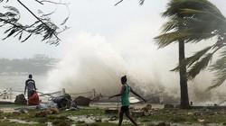 Người Việt an toàn trong tâm bão Pam ở Vanuatu