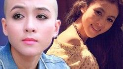 """Bật mí về """"cô gái đầu trọc"""" cá tính ở Vietnam Idol"""
