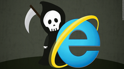 "Internet Explorer đang bị Microsoft ""kết liễu"" từ từ"