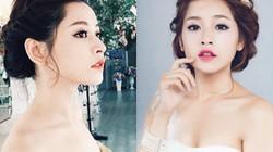 18 khoảnh khắc hút hồn của hot girl Chi Pu