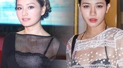 Người đẹp Việt tự làm mất điểm vì lỗi chọn nội y
