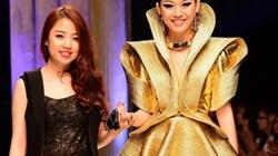 2 nhà thiết kế trẻ Việt vươn mình ra thế giới