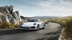 Porsche phát triển siêu xe cạnh tranh Ferrari và Lamborghini