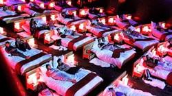 Chiêm ngưỡng những rạp chiếu phim độc lạ nhất thế giới