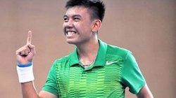 Lý Hoàng Nam lại thắng tuyệt đối tại Malaysia