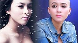 """Vẻ gợi cảm của """"mỹ nhân đầu trọc"""" gây sốt tại VN Idol"""