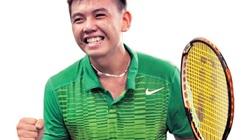 """Đè bẹp """"thần đồng"""" Trung Quốc, Hoàng Nam sắp dự Roland Garros"""