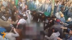 Afghanistan: Bị đánh chết, ném xuống sông vì đốt kinh Koran
