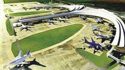 Long Thành khó trở thành sân bay trung chuyển quốc tế