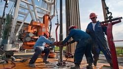 100.000 người mất việc vì giá dầu giảm