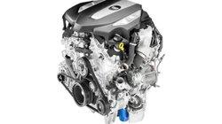 Cadillac CT6 nhận động cơ mạnh nhất dòng V6