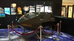 Khám phá quy trình sản xuất phi thuyền Việt Nam
