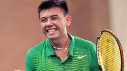 """""""Vùi dập"""" đối thủ, Lý Hoàng Nam vô địch giải trẻ Malaysia"""