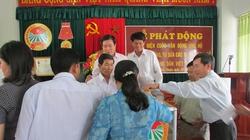 Ninh Thuận: Phát động ủng hộ kinh phí tu sửa di tích của Hội