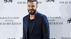 Hé lộ gây sốc về phong cách ăn mặc của Beckham