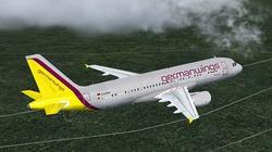 Máy bay Airbus A320 chở 150 người rơi tại Pháp