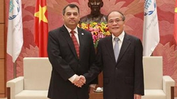 Việt Nam sẽ để lại ấn tượng tốt đẹp từ IPU