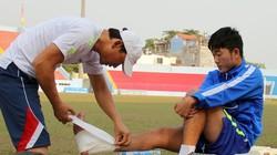 Đen như cầu thủ HAGL tại U23 Việt Nam
