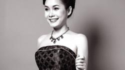 Đoàn Thúy Trang ra mắt album mới kỷ niệm ngày cưới