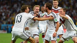 Vòng loại Euro 2016: Các ông lớn hết nhởn nhơ