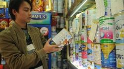 Hãng sữa lách luật, không giảm giá: Biết mà vẫn khó phạt