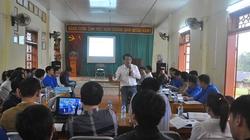 Tập huấn kiến thức quản lý nhà nước về công tác thanh niên