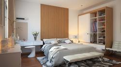 Tư vấn bố trí nội thất cho căn nhà rộng 80m² có 5 người ở